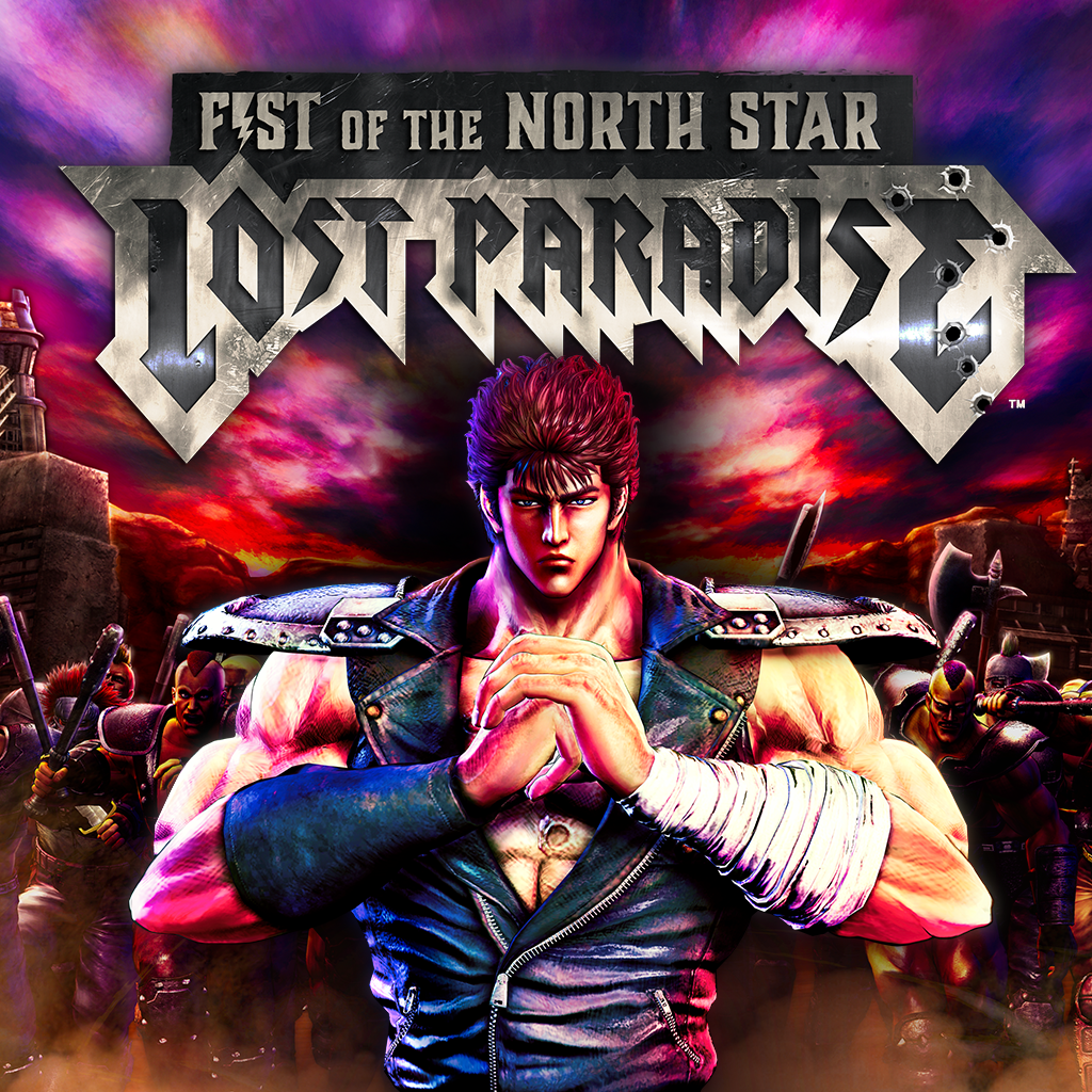 Fist of the Northstar: Lost Paradise